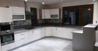 Kuchyňa Antol