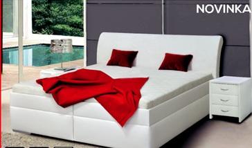 Vysoké postele