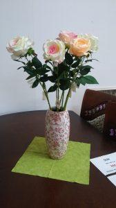 Dekorácie kvet
