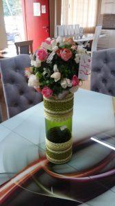 Dekorácie kvetiny