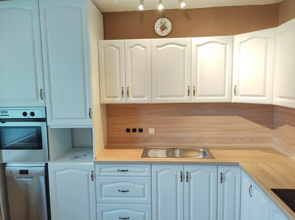 Retro kuchyňa 1