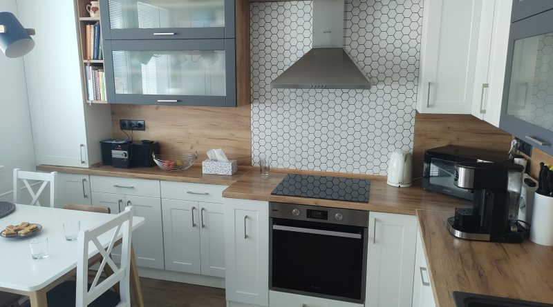 Atypická kuchyňa